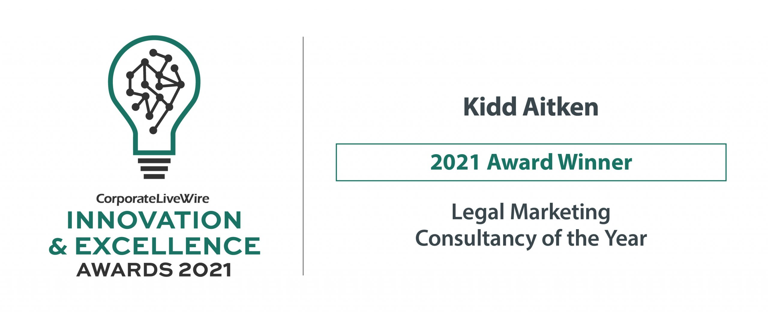 Legal Marketing Consultancy of the Year